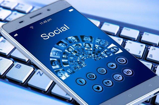 redes sociales en el inbund marketing